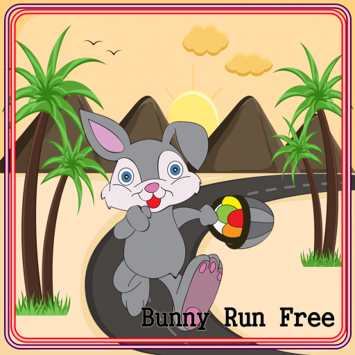 Bunny Run Free