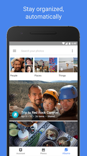 Google Photos v1.23.0.125818713