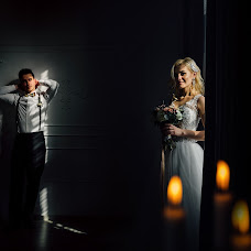 Wedding photographer Aleksandr Fedorov (flex). Photo of 13.06.2019