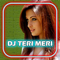 Dj India Terbaru Teri Meri Full Bass icon