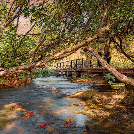 by Dado Barić - Landscapes Waterscapes