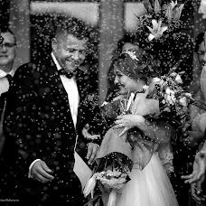 Wedding photographer Adrian Fluture (AdrianFluture). Photo of 30.04.2018