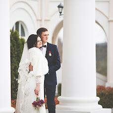 Wedding photographer Dmitriy Zenin (DmitriyZenin). Photo of 15.11.2015