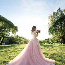 Свадебный фотограф Ксюша Шахрай (ksushahray). Фотография от 19.06.2017