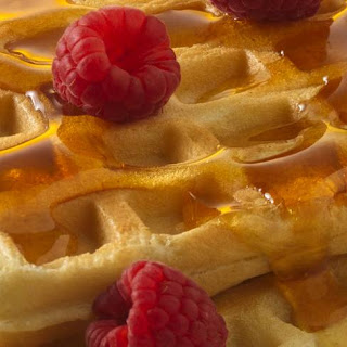 Bisquick Waffles Recipes