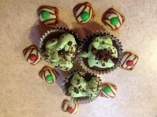 You'll Get Oohs And Aahs During The Holidays With These.  Also A Great Way To Spoil Someone On Any Day!