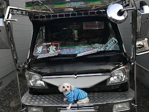 ハイゼットトラックのカスタム事例画像 ゆうさんの2018年08月09日11:44の投稿