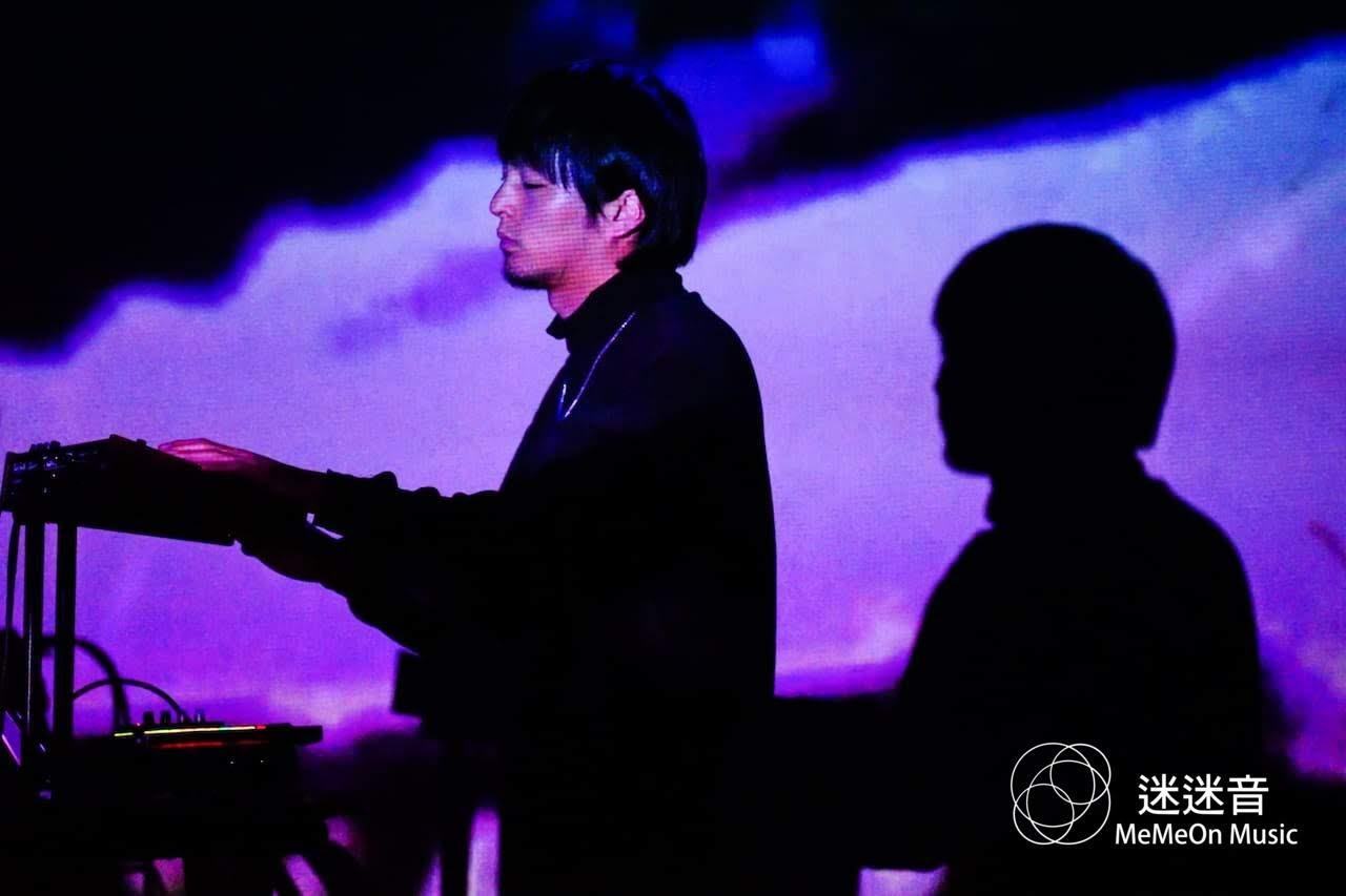 【迷迷現場】超瘋! yahyel + KOM_I ( 水曜日のカンパネラ )下台狂尬舞嗨爆