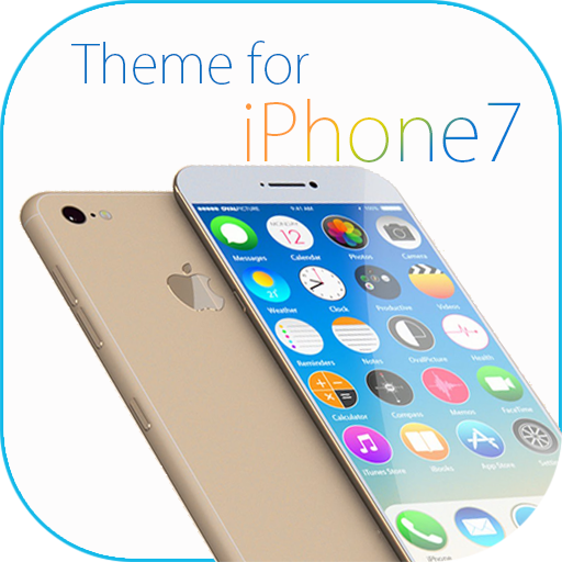 Theme for iPhone 7 / 7 Plus / 7s