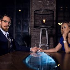 Wedding photographer Leonid Burov (LeoBurov). Photo of 27.03.2017