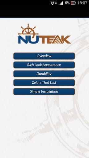 Nuteak|玩商業App免費|玩APPs