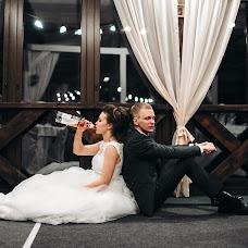 Hochzeitsfotograf Artur Yazubec (jazubec). Foto vom 11.07.2018