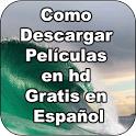 Como descargar peliculas en hd gratis en español icon