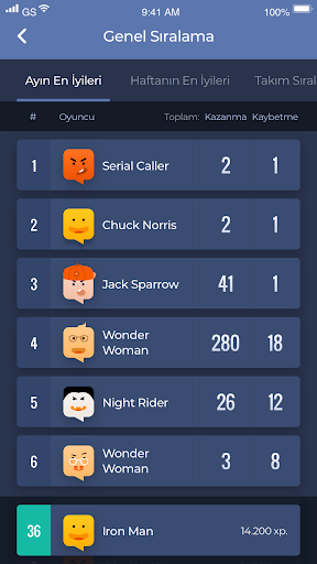 Trivia Train android2mod screenshots 4