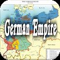 German Empire History icon