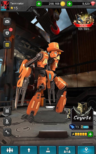 Iron Kill: Robot Games for PC