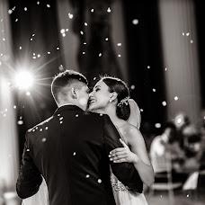 Wedding photographer Anna Khudokormova (AnnaXD). Photo of 31.08.2017