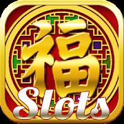 Golden Fortune Jackpot Slots