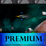 3D Space Shooter : Infinity Jerigen Icon