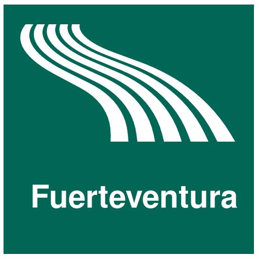 Fuerteventura Map offline