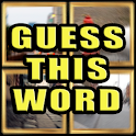 Guess This Word icon