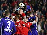 Anderlecht surprend l'Antwerp en toute fin de rencontre et réalise un hold-up !