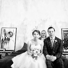 Wedding photographer Vadim Blagoveschenskiy (photoblag). Photo of 03.05.2018