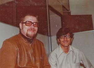 Photo: 19731100 Asko, Desai Dinesh - India
