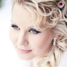 Wedding photographer Yuliya Lazareva (Intelligent). Photo of 30.10.2012