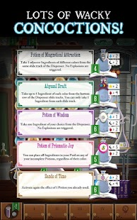 Potion Explosion- screenshot thumbnail