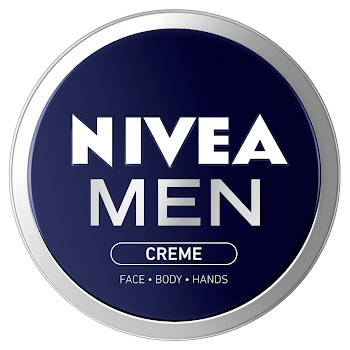 Nivea Men Face Body and Hands Creme - 150ml