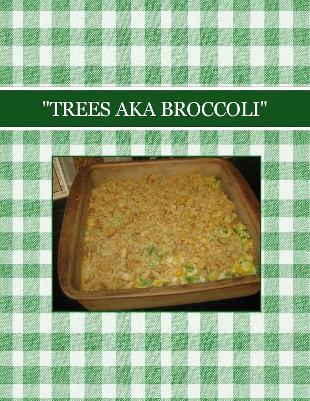 """TREES AKA BROCCOLI"""
