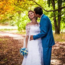 Wedding photographer Kirill Nagornyak (kirnagornyak). Photo of 26.11.2016