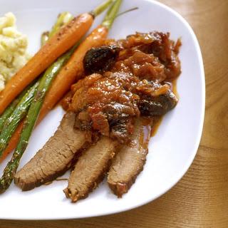 Passover Carrots Recipes