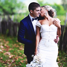Wedding photographer Irakli Lafachi (lapachi). Photo of 09.10.2015