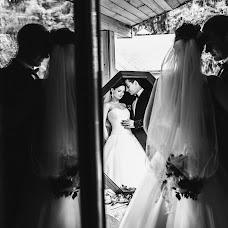 Wedding photographer Slava Semenov (ctapocta). Photo of 23.08.2016