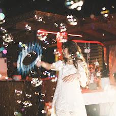 Wedding photographer Evgeniya Rossinskaya (EvgeniyaRoss). Photo of 28.07.2015