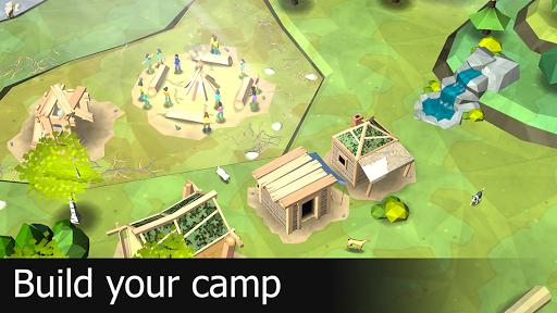 Eden: The Game screenshot 2