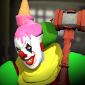 Hello Ice Scream Clown : Scary Neighbor Game icon