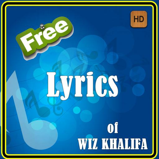 FREE Lyrics of Wiz khalifa