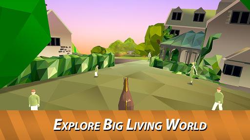 My Little Horse Farm - try a herd life simulator! 1.01 screenshots 14