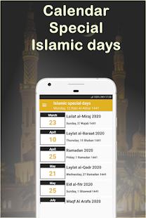 ? SALAT : Prayer Time , Azan or Du'a (Muslim) ? - náhled