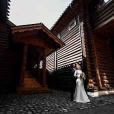 Wedding photographer Aleksandra Kosova (afelialu). Photo of 29.08.2018