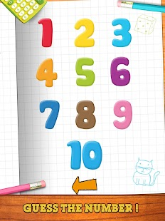 Kids Learn Numbers Pre-K 123 - náhled