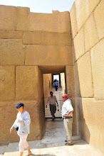 Photo: ramp to Sphinx