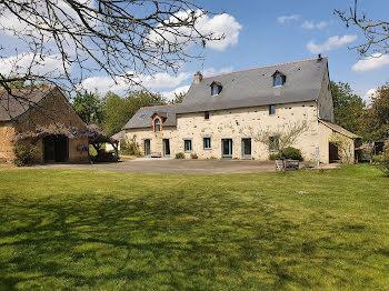 maison à Piré-sur-Seiche (35)