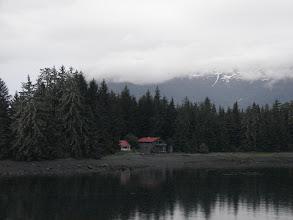 Photo: Wrangell Narrows