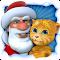 Talking Santa meets Ginger 2.0 Apk