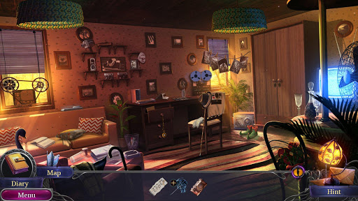Noir Chronicles: City of Crime  screenshots 20