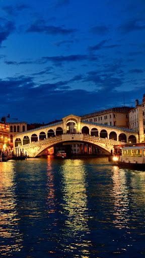 Venice Lock - Slide To Unlock